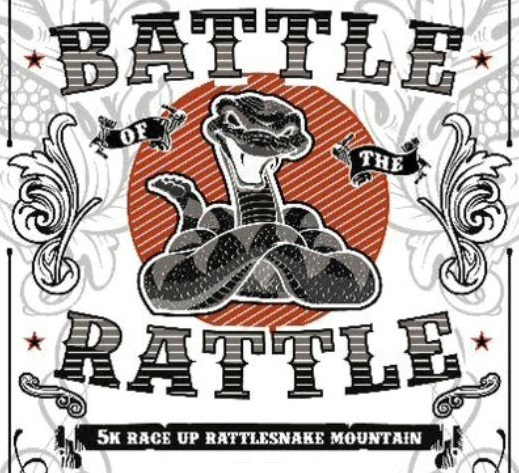 BATTLE OF THE RATTLE 5K