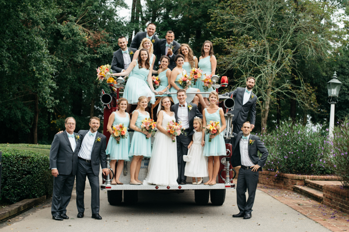nashville north carolina wedding