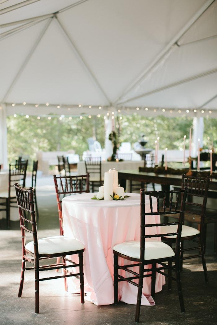 morning glory farm wedding