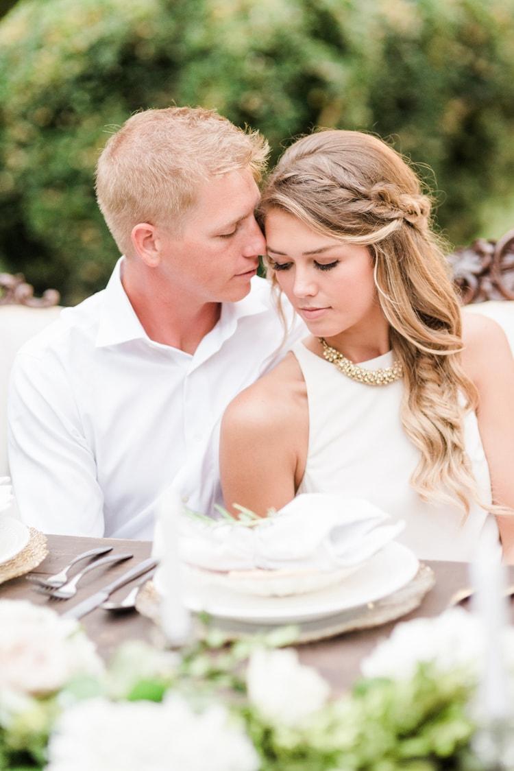 walkertown nc wedding