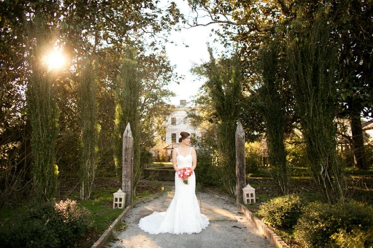 South Carolina bridals