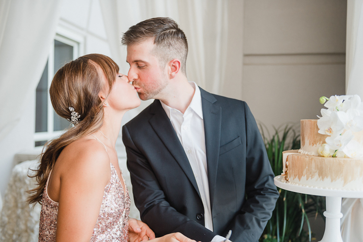 Ballantyne Hotel and Lodge Wedding