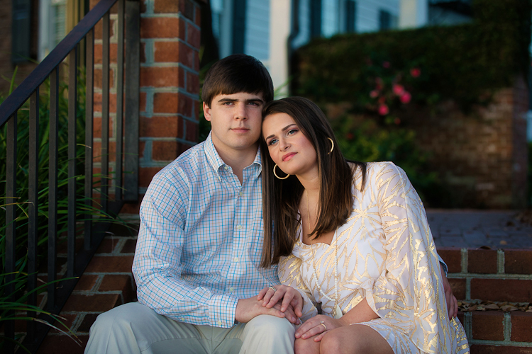 Georgetown SC Engagement Session