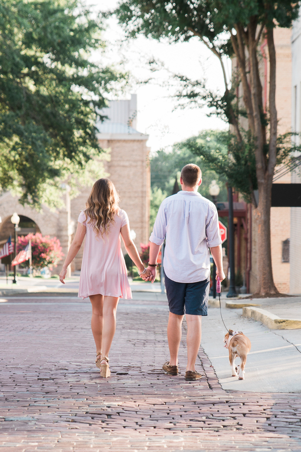 Newberry South Carolina Engagement Session
