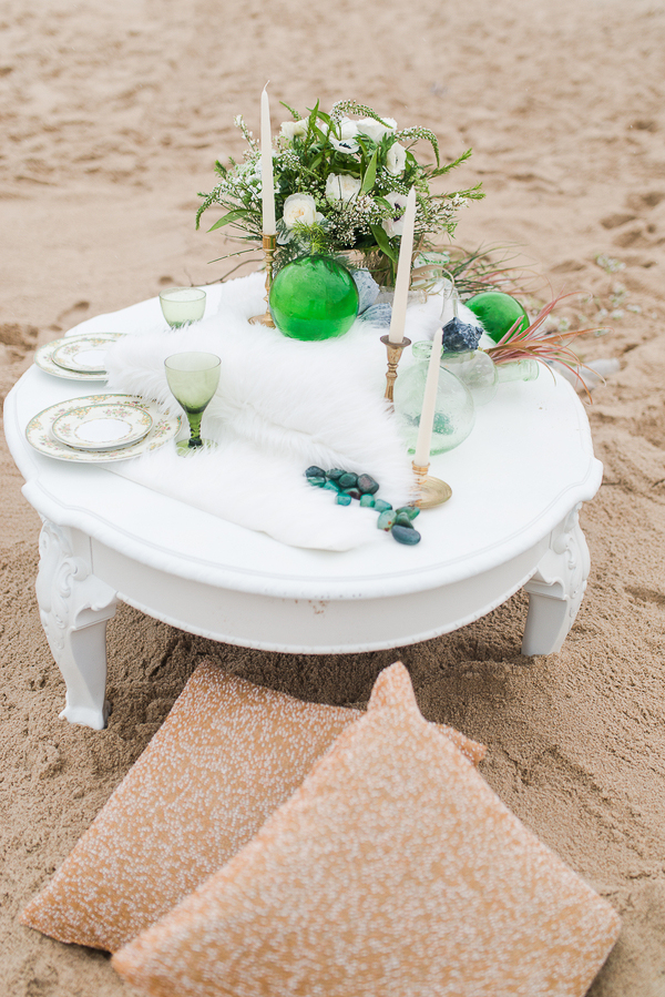 Outer Banks NC Styled Shoot
