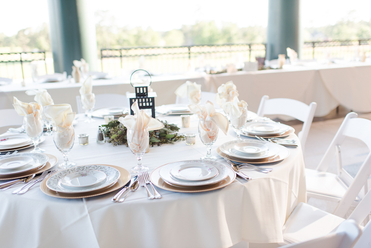 River Landing Golf Club Wedding