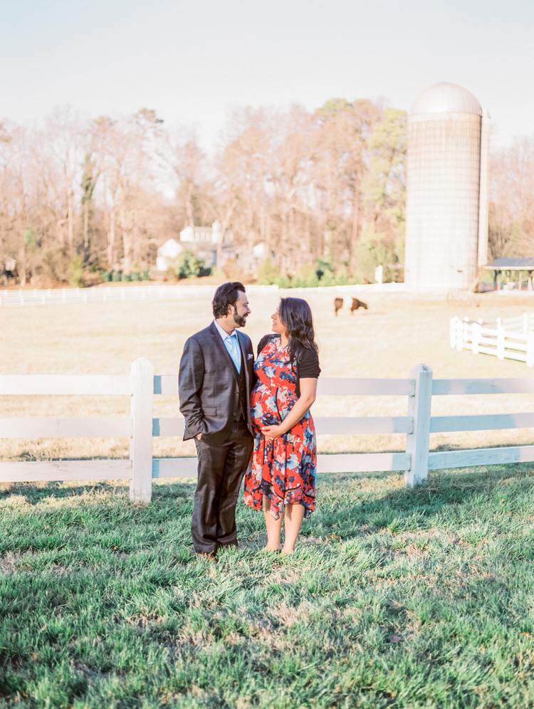 chapell hill nc maternity photos