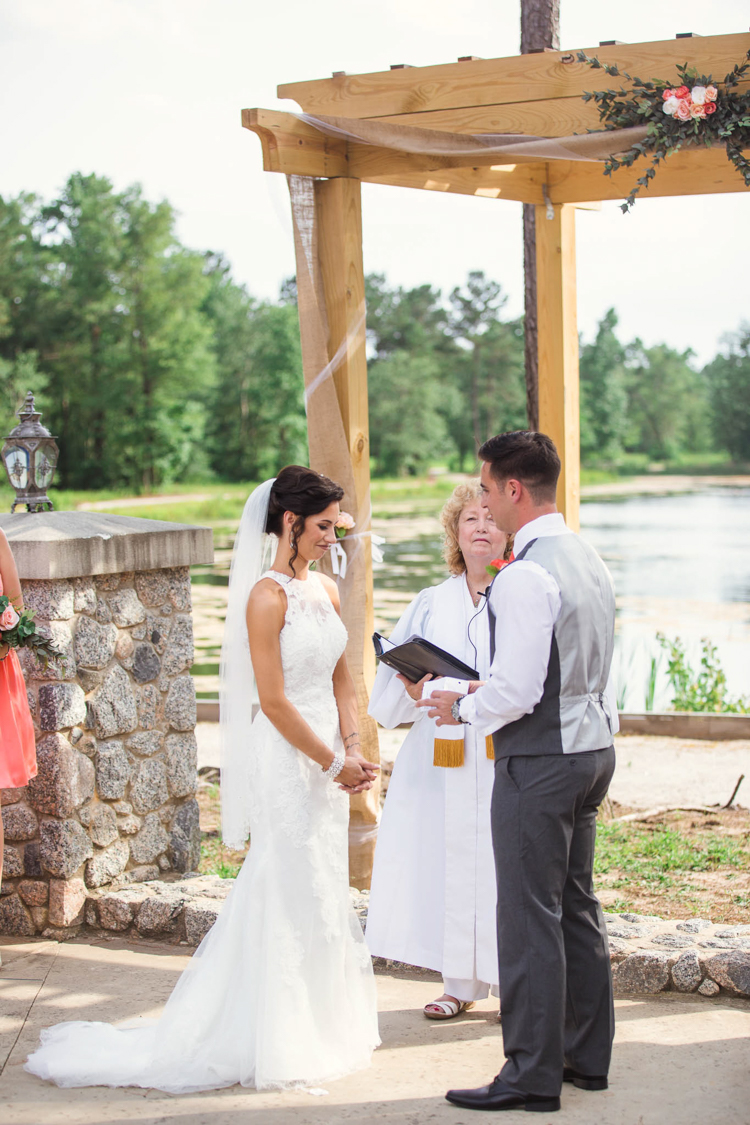 pembroke nc wedding