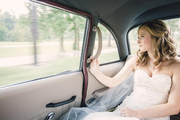 Proximity Hotel Greensboro Wedding