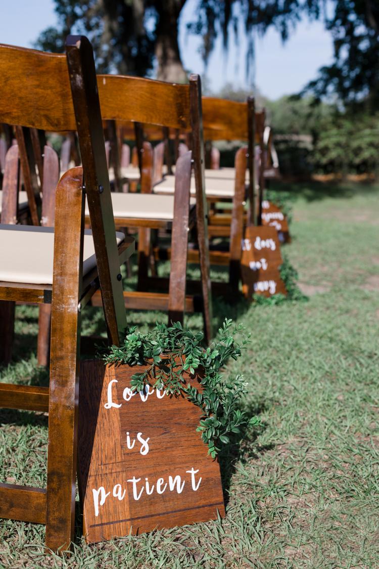 Carriage House Charleston SC Wedding — The Carolinas Magazine ...