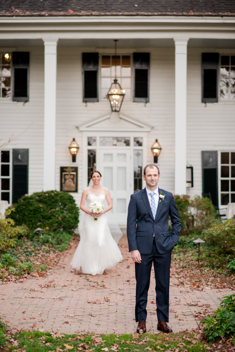 Fearrington Barn NC Wedding