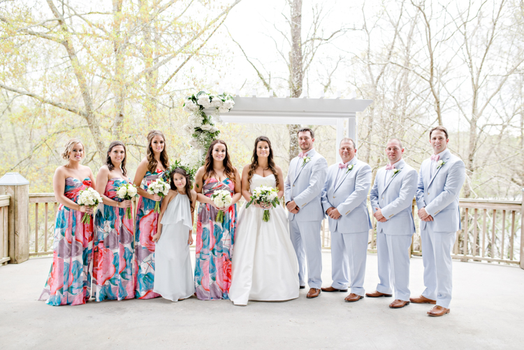 wallace nc wedding