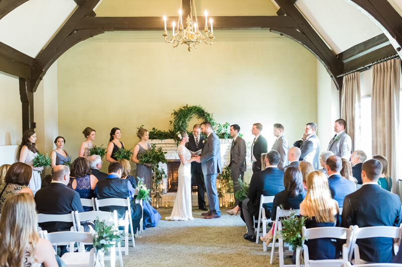 Grove Park Inn Wedding