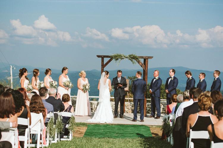 North Carolina Wedding Vendors