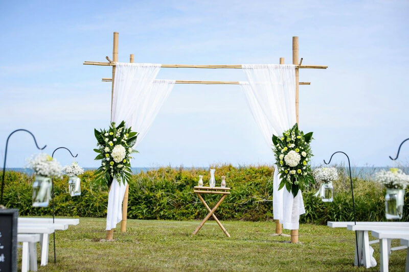 North Carolina Wedding Venues Ceremony Reception