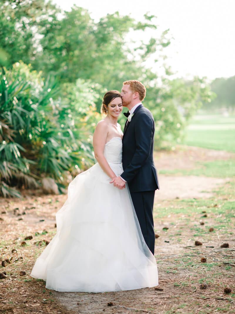 Myrtle Beach Wedding Pine Lakes Country Club 22