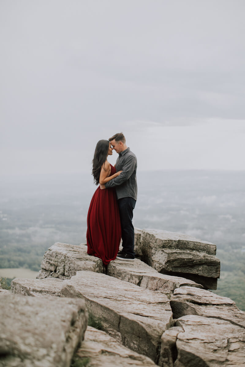 Pilot-Mountain-NC-Engagement.jpg
