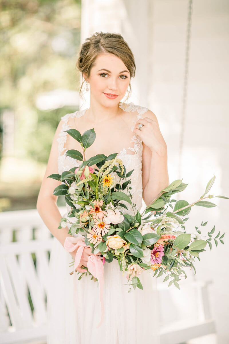 Colorful Southern Fall Inspired Wedding-9.jpg