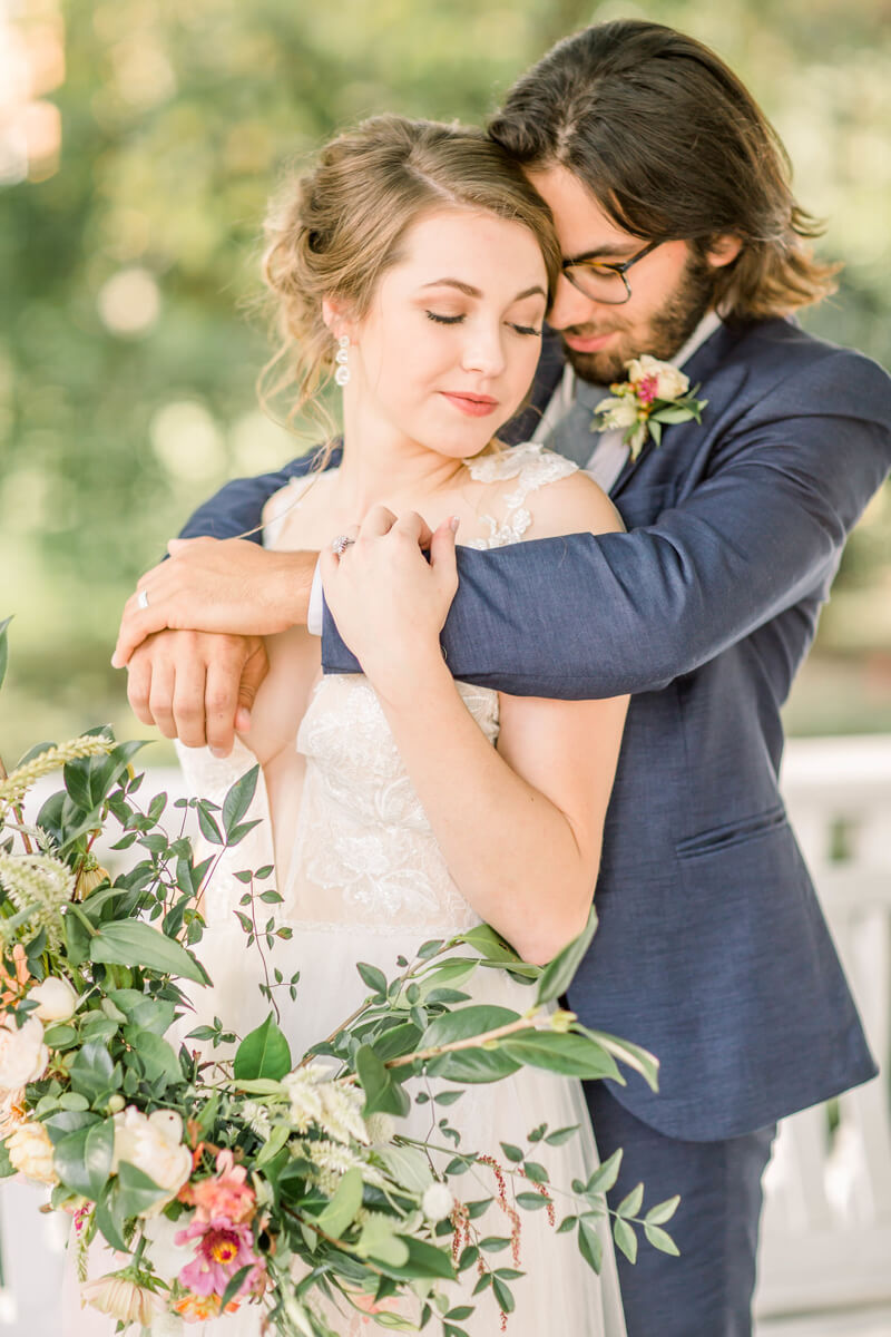 Colorful Southern Fall Inspired Wedding-10.jpg