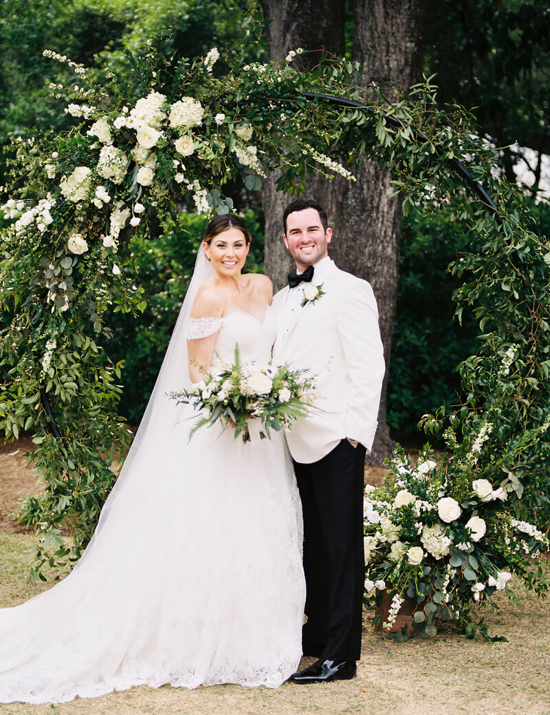 Wilmington North Carolina Wedding The Carolinas Magazine North