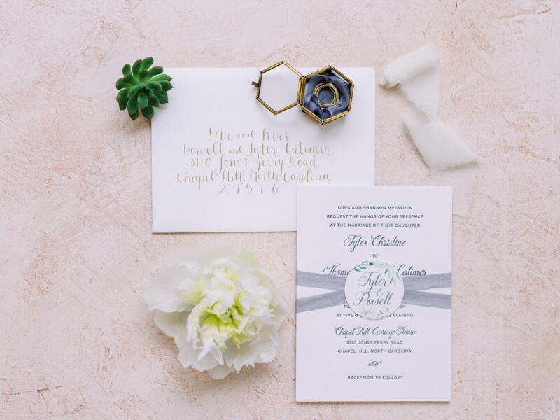 North Carolina Weddings - Raleigh, Asheville, Charlotte, Durham