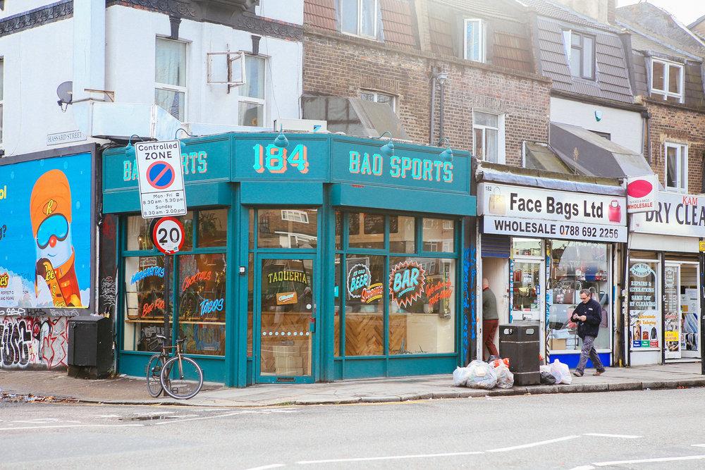 Bad-Sports-Dalston's