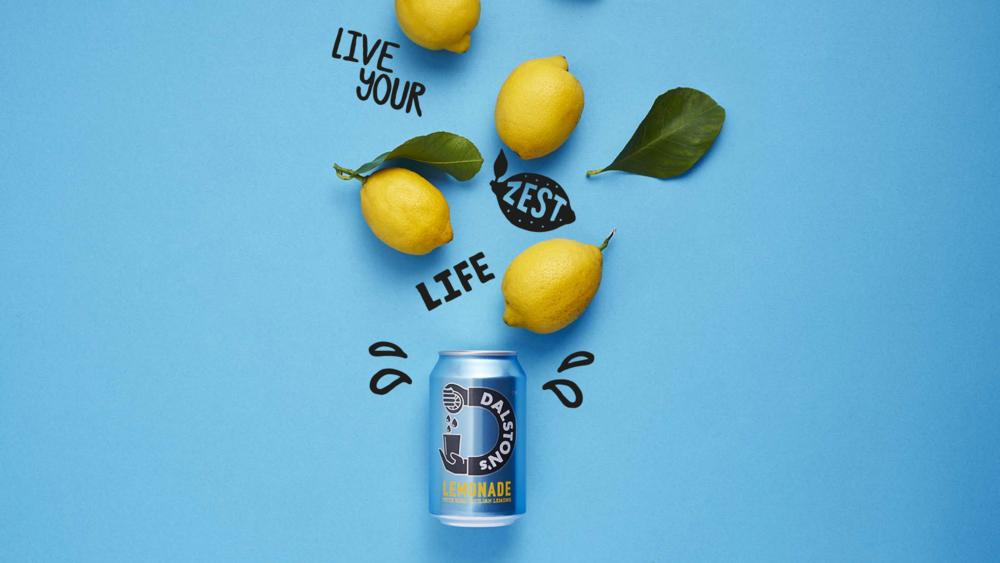 Dalston's Lemonade