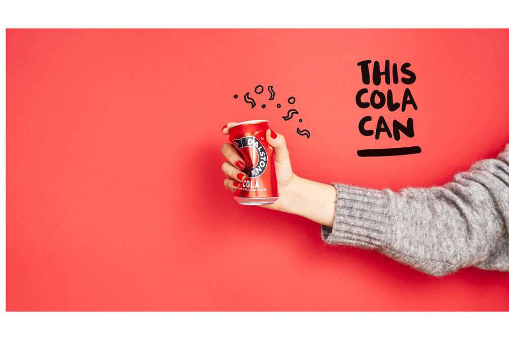 Dalston's Cola