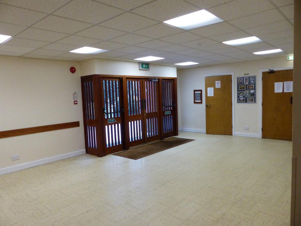 Entrance / lobby