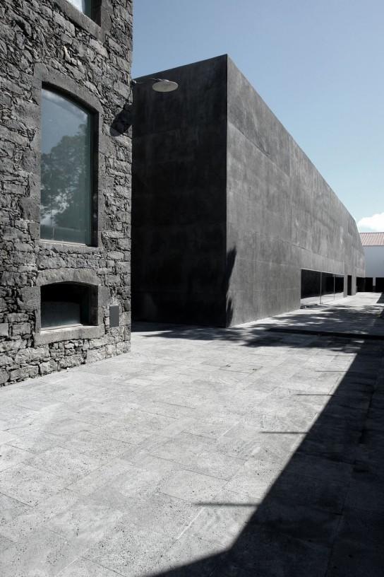 Ribeiro . Guedes . Campos . Archipelago – Contemporary Arts Center . Azores (1)