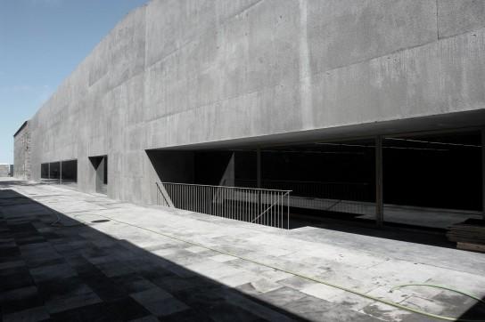 Ribeiro . Guedes . Campos . Archipelago – Contemporary Arts Center . Azores (3)