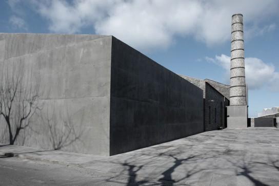 Ribeiro . Guedes . Campos . Archipelago – Contemporary Arts Center . Azores (5)