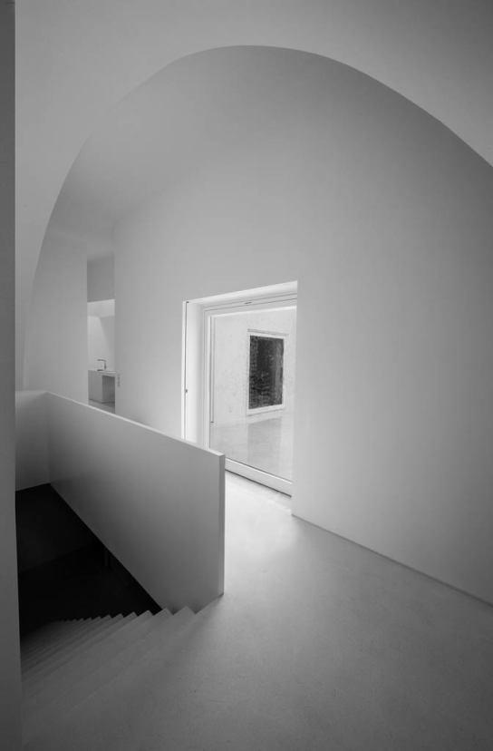 Aires Mateus . house . Melides (12)