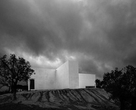 Aires Mateus . house . Melides (3)