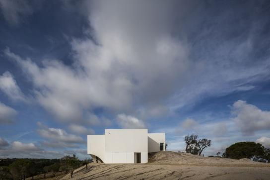 Aires Mateus . house . melides (510)