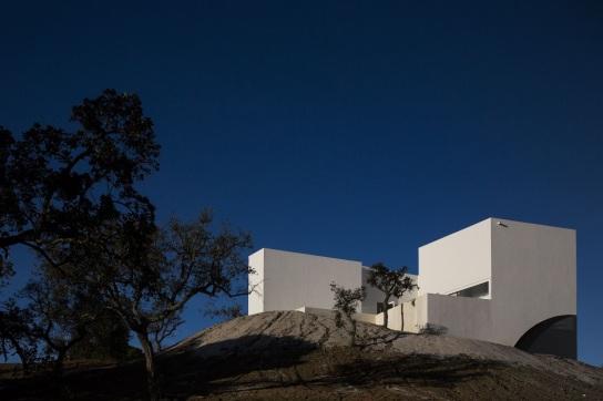 Aires Mateus . house . melides (513)