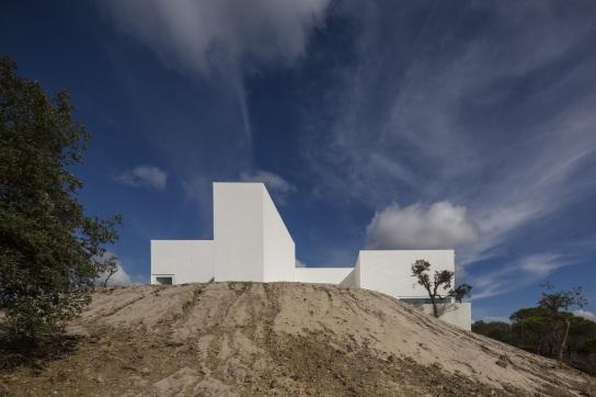 Aires Mateus . house . melides (522)