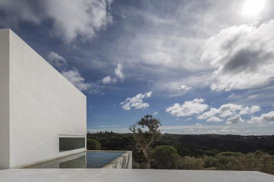 Aires Mateus . house . melides (524)