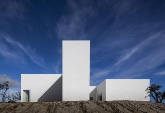 Aires Mateus . house . melides (525)