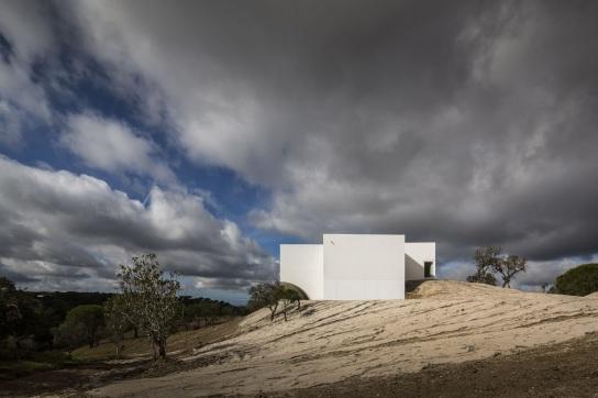 Aires Mateus . house . melides (54)
