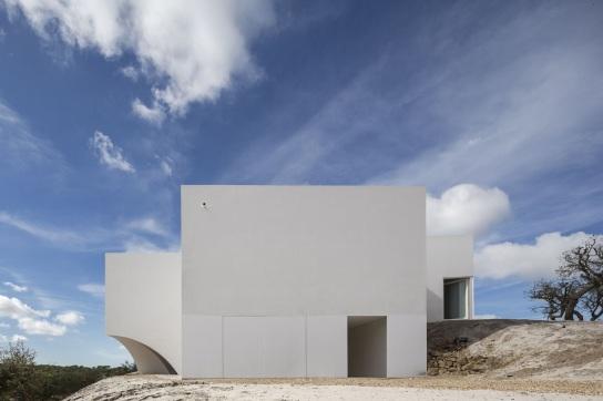 Aires Mateus . house . melides (55)