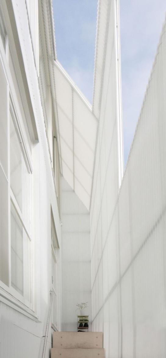 Kochi Architect's Studio . KCH . Tokyo (2)