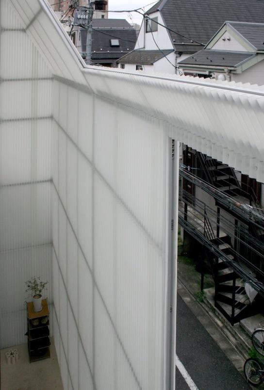Kochi Architect's Studio . KCH . Tokyo (3)