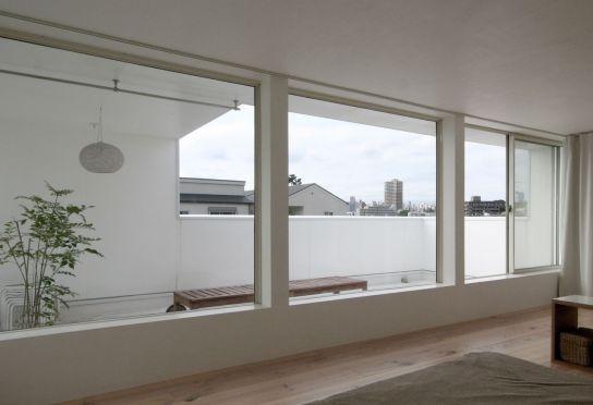 Kochi Architect's Studio . KCH . Tokyo (6)