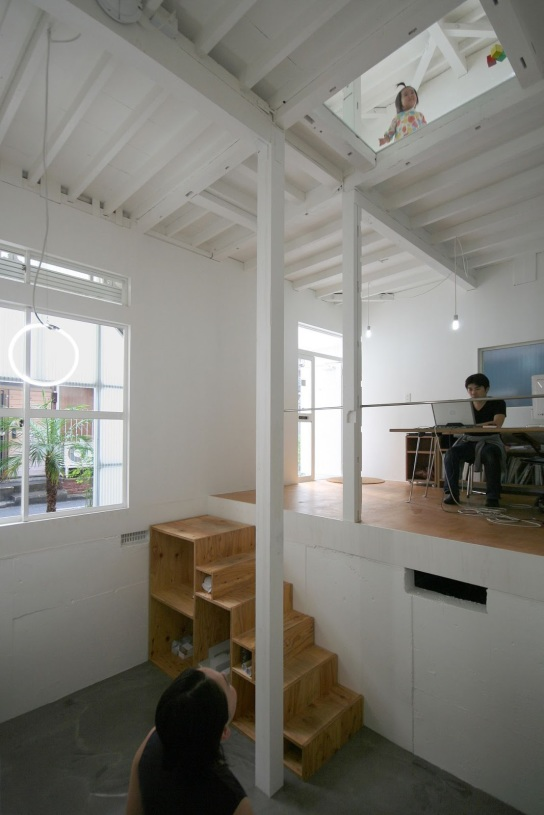 Kochi Architect's Studio . KCH . Tokyo (7)