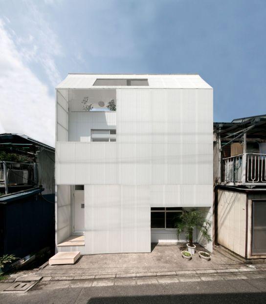Kochi Architect's Studio . KCH . Tokyo (1)