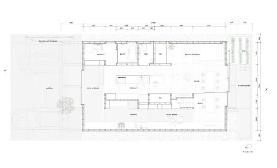 archaic_23_house-in-hanekita-katsutoshi-sasaki-associates_first-1000x609