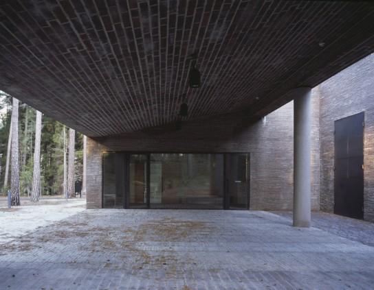 archaic_Johan Celsing Arkitektkontor _newcrematorium1