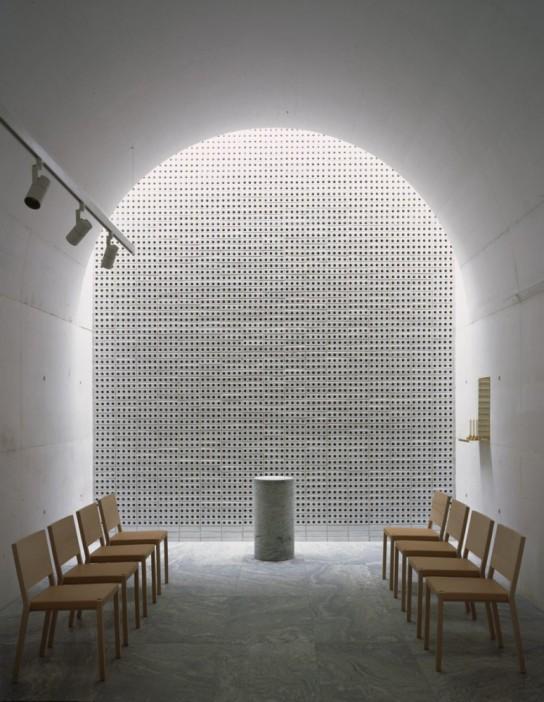 archaic_Johan Celsing Arkitektkontor _newcrematorium10