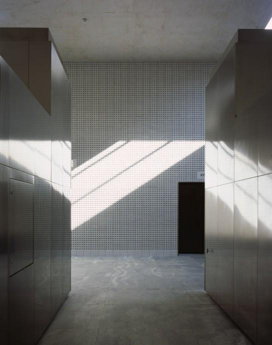 archaic_Johan Celsing Arkitektkontor _newcrematorium11